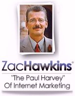zac hawkins marketing