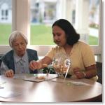 Providing Non-Medical Services
