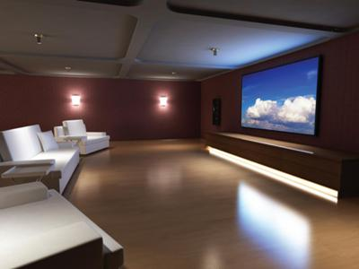 Home Cinema By CONTOUR AV