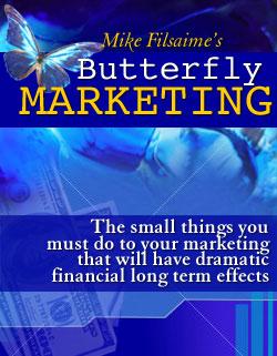 Butterfly Marketing