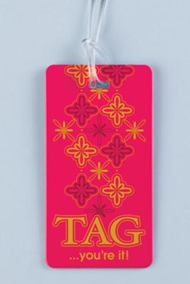 Tag Has Never Been So Fun or Profitable
