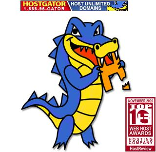 Host Gator vs. Go Daddy