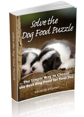Solve the Dog Food Puzzle