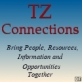 TZ Connections and TZ Helps together