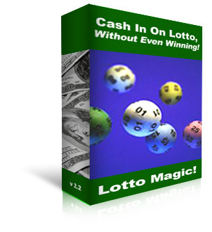 Get Paid To Play The Lottery!