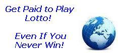 Winning Powerball Lottery