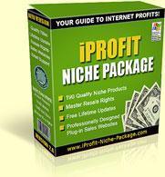 Ebook Marketing Package