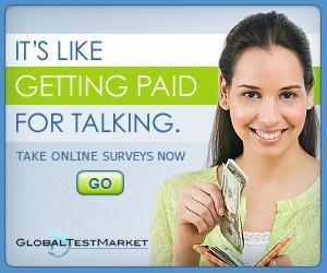 It's lilke getting paid to talk.